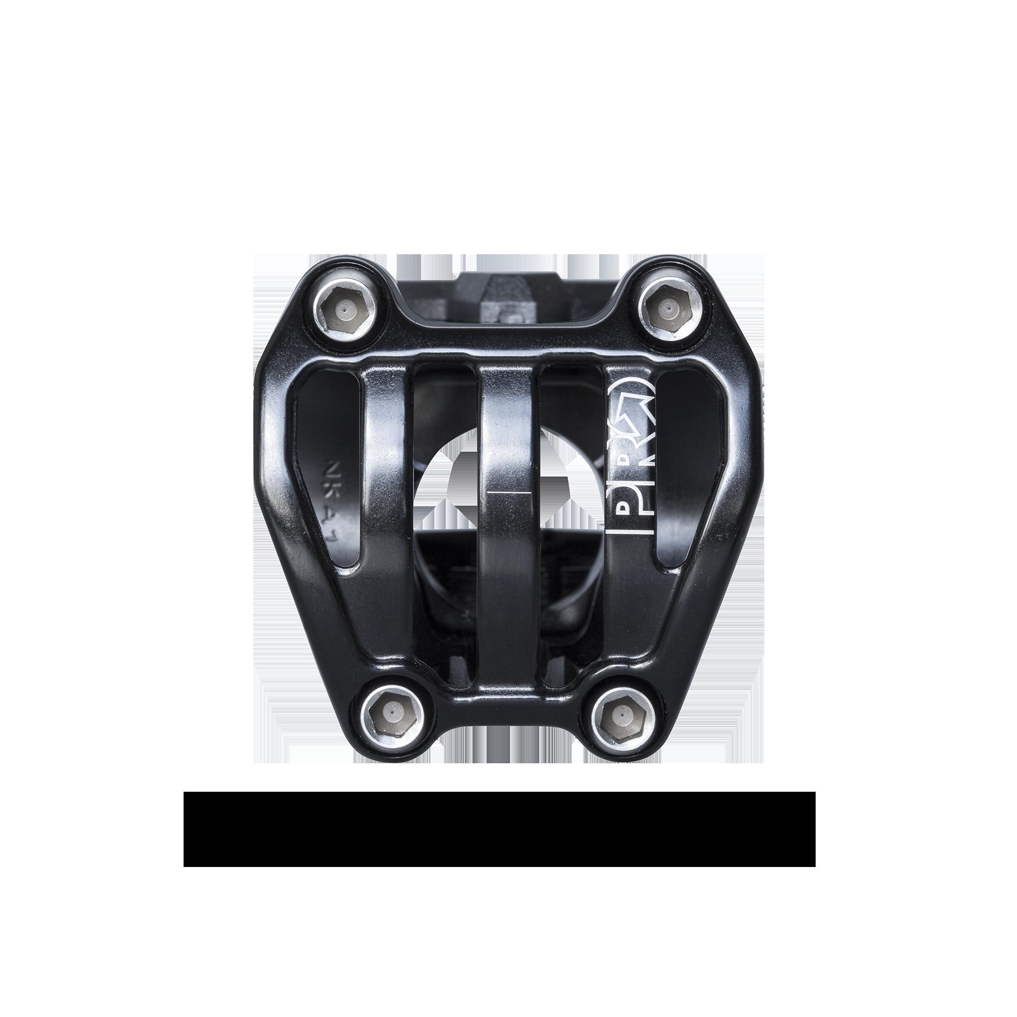 31.8 x 45mm Shimano PRO Tharsis Trail Stem BTR expander