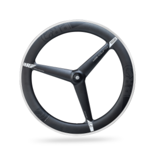 3-spoke Wheel Clincher